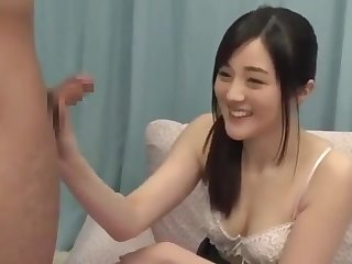 Newest Japanese whore in Wild JAV clip only be expeditious for you