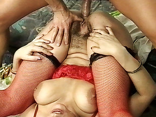 chubby stepmoms hairy ass defied