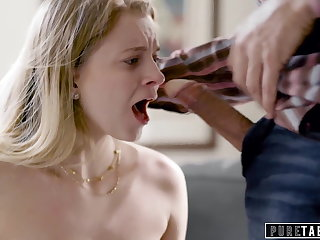 PURE TABOO Dad Manipulates Step-Daughter Secure Sex